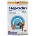 FLEXADIN PLUS MIN 90 Comprimidos Condroprotector Para Perros y Gatos