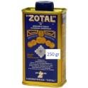 ZOTAL G ® 250 gramos higiene y desinfección
