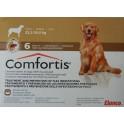 COMFORTIS 23´2-36´0 Kg 1620 mg 6 Comprimidos pulgas en perros