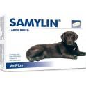 Samylin Razas Grandes 30 Comprimidos Protector Hepático para perros