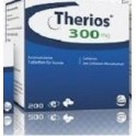 THERIOS 300 mg 200 Comprimidos antibioticos para perros y gatos
