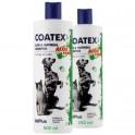 COATEX Aloe y Avena 250 ml Champu para Perros y Gatos