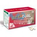 ARTIDUAL 120 Comprimidos Condroprotector para Perros y Gatos