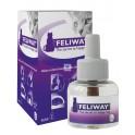 FELIWAY RECAMBIO para difusor 48 ml Feromona Facial antiestres para gatos