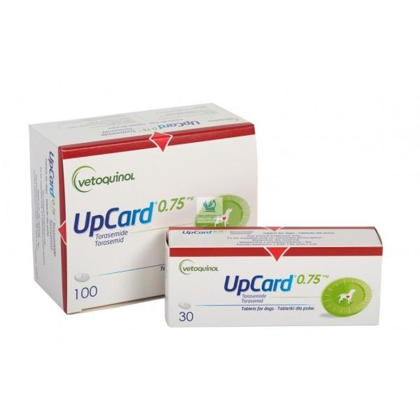 upcard