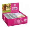 DOLPAC 25 mg (20-75 Kg) 60 Comprimidos desparasitar perros
