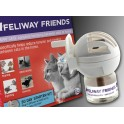 FELIWAY FRIENDS Difusor + Recambio 48 ml 1 Mes
