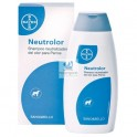 SANO Y BELLO NEUTROLOR 250 ml CHAMPU Para Perros