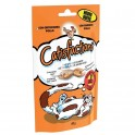 CATISFACTIONS POLLO 6 x 60 gr Skacks para Gatos