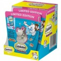 CATISFACTION SNACKY MOUSE 3 x 60 gr Snacks para Gatos