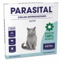 PARASITAL COLLAR REPELENTE GATO Collar Antiparasitario Gatos
