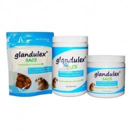 GLANDULEX SACS Para Problemas en las Glandulas Anales