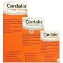 CARDALIS 10/80 mg 30 Comprimidos Para Perros con Insuficiencia Cardíaca Congestiva