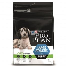 PROPLAN PUPPY LARGE ATHLETIC POLLO 12 kg Pienso para Perros