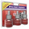FELIWAY FRIENDS PACK 3 RECAMBIOS Feromona Felina