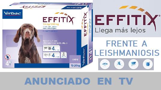 EFFITIX CAMPAÑA TV