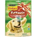 FRISKIES FUNTASTIX PERRO 6 X 175 g Snacks para Perros