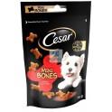 CESAR SNACKS MINI BONES 6x75 g Pienso para Perros