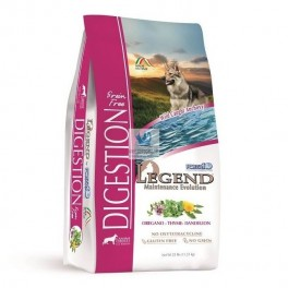 LEGEND ADULTO DIGESTION EVOLUTION 2,27 Kg Pienso Para perros