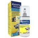 ADAPTIL TRANSPORT SPRAY 60 ml Alivio rápido del estres y ansiedad caninos Comportamiento canino
