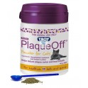 PLAQUEOFF CAT 40 gramos Higiene dental de Gatos