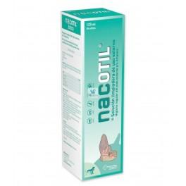 NACOTIL 125 ml Limpiador Auricular Perros, Gatos y Conejos