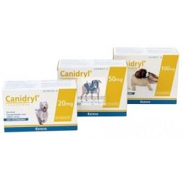 CANIDRYL 140 Comprimidos Carprofeno Antiinflamatorio para perros