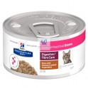 Hill's PRESCRIPTION DIET Gastrointestinal Biome 24 x 82 g Comida para Gatos