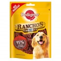 PEDIGREE SNACK RANCHO 7 BOLSAS x 70 g Snacks para Perros
