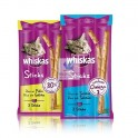 WHISKAS SNACKS STICKS 28 Unidades Snacks para Perros