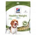 HILLS PERRO HEALTHY WEIGHT PREMIOS 6 x 220 g Control de peso en Perros