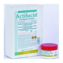 ACTIFUCIN FUMIGENO 6 CANDELAS Fungicida para Locales