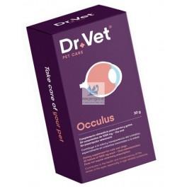 OCCULUS 30 Comprimidos Cataratas en Perros y Gatos