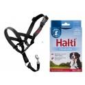 COLLAR HALTI HEAD NEGRO Collares para Perros