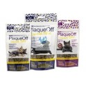 PLAQUEOFF DENTAL CROQ´S Higiene Bucodental de perros y Gatos