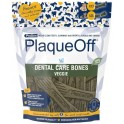 PLAQUEOFF DENTAL BONES VEGGIE 485 g Higiene bucal de Perros