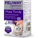 FELIWAY OPTIMUN RECAMBIO 48 ml Feromona Facial Felina