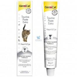 PASTA EXTRA TAURINA EXPERT LINE 50 gramos Complemento para Gatos
