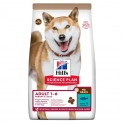 Hills Canine ADULT NO GRAIN MEDIUM ATÚN Pienso para Perros