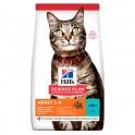 Hills Feline Adult Atun Comida para Gatos