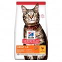 Hills Feline Adult Pollo Comida para Gatos