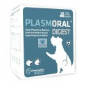 PLASMORAL DIGEST 30 Sobres Regulador Intestinal en Perros y Gatos