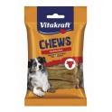 HUESO PRENSADO VITAKRAFT MASTICABLE 8 cm 5 Ud Snacks para Perros