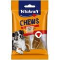 HUESO PRENSADO VITAKRAFT MASTICABLE NUDOS 10 cm Snacks para Perros