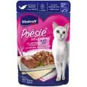 POESIE DELI SAUCE POUCH 23 x 85 g Comida para Gatos