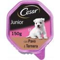 CESAR PUPPY 14x150 g  Pienso para Perros