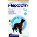 FLEXADIN PLUS MAX Comprimidos Condroprotector para Perros Medianos y Grandes