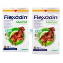 FLEXADIN ADVANCED (UC-II) Comprimidos Condroprotector para Perros