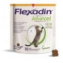 FLEXADIN ADVANCED UCII GATO 30 Comprimidos para Gatos