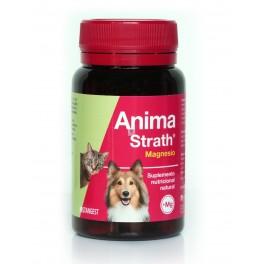 ANIMA STRATH MAGNESIO Complemento Vitaminco y Mineral Perros, Gatos y Otras MascotasComprimidos